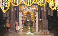 Shri Udaneshwara Temple Perdala
