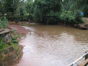 Perdala-River