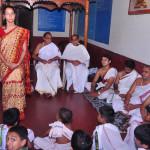 ಮನಸ್ಸಿನ ಏಕಾಗ್ರತೆಗೆ ವೇದಮಂತ್ರ ಸಹಕಾರಿ - ಡಾ| ವಿದ್ಯಾ ಗೌತಮ ಕುಳಮರ್ವ