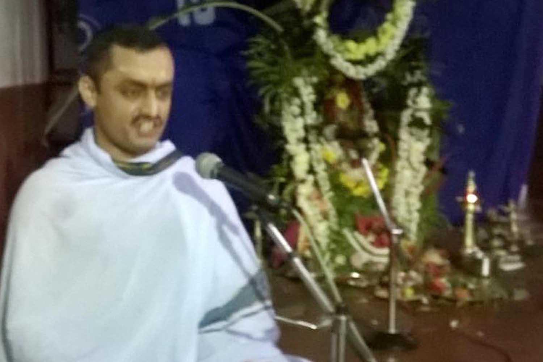 Varamahaklakshmi Pooja at Perdala Temple 12-8-2016 1