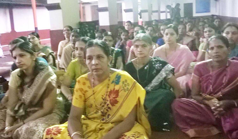 Varamahaklakshmi Pooja at Perdala Temple 12-8-2016 2