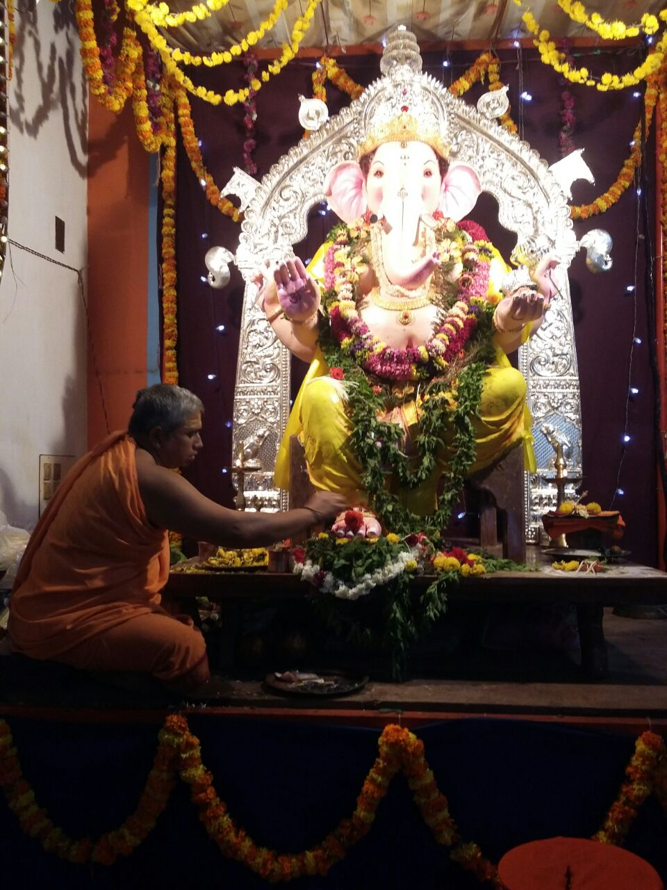 45th Ganeshothsava Badiadka 5-9-2016 1