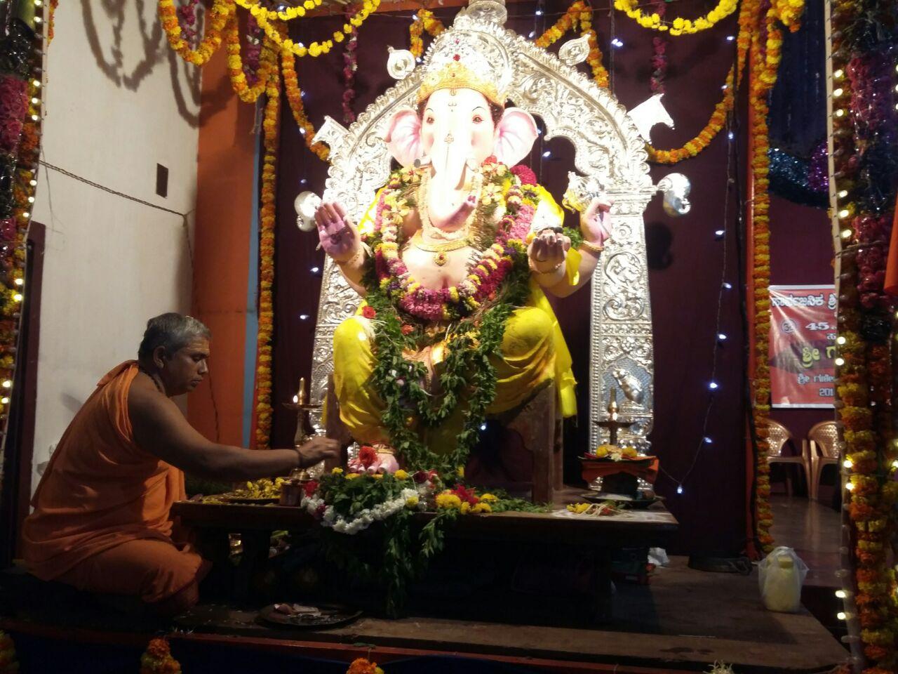 45th Ganeshothsava Badiadka 5-9-2016 2