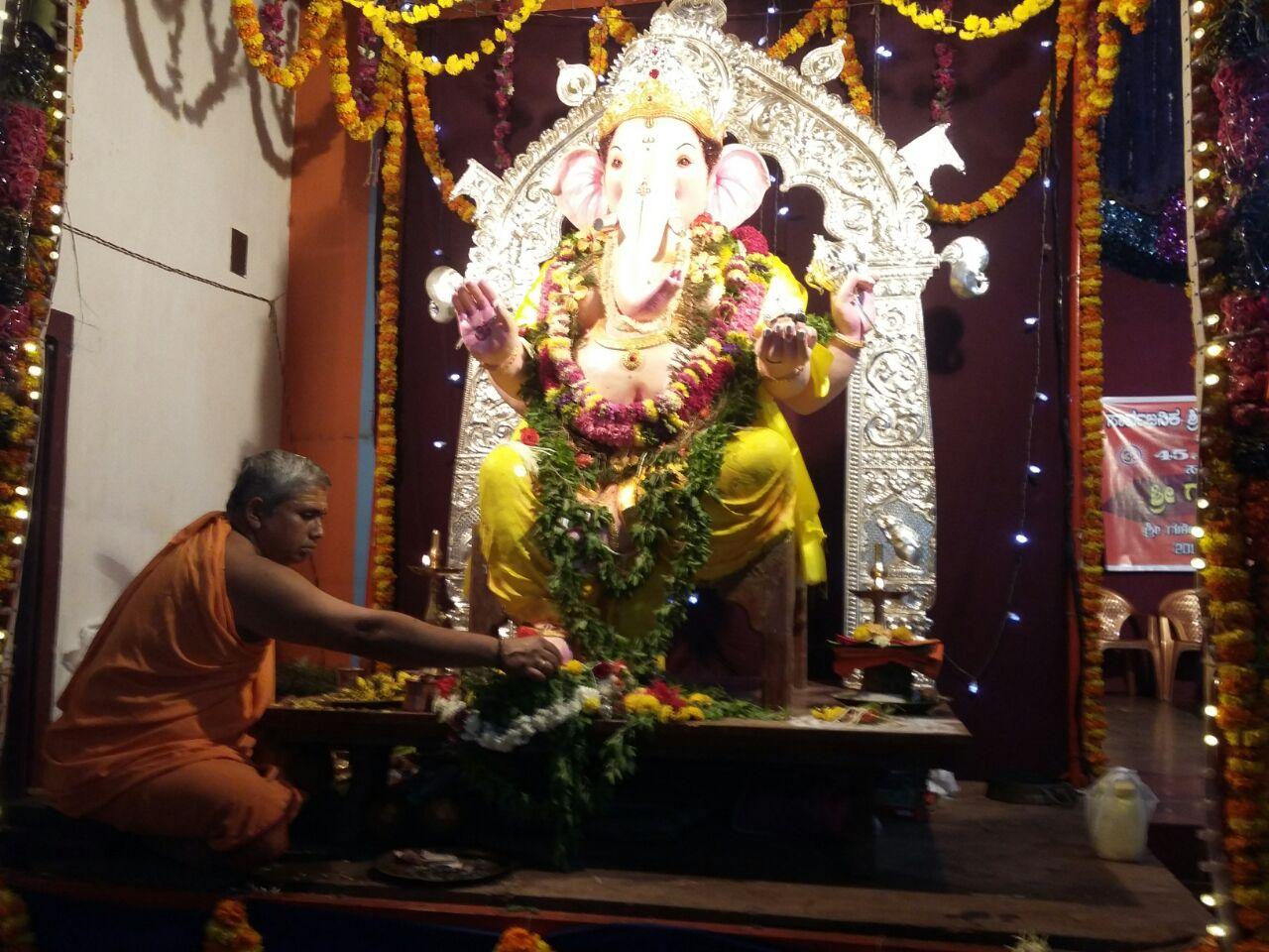 45th Ganeshothsava Badiadka 5-9-2016 3